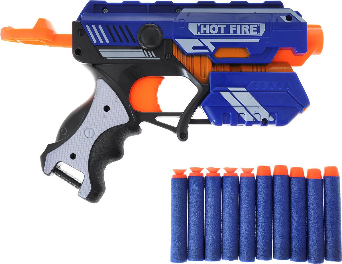 <b>Игрушечное оружие Бластер</b> Аск, 2975592 — купить в интернет ...