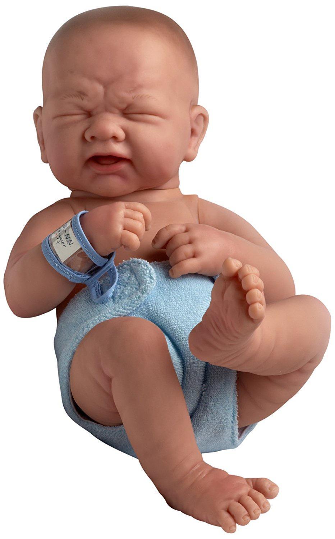 Кукла JC Toys Newborn