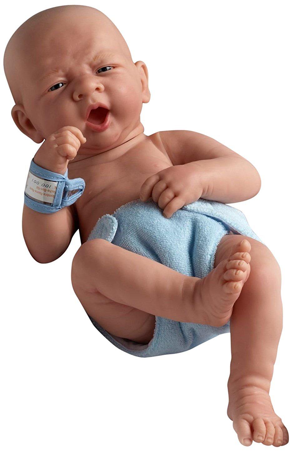 Кукла JC Toys JC18504