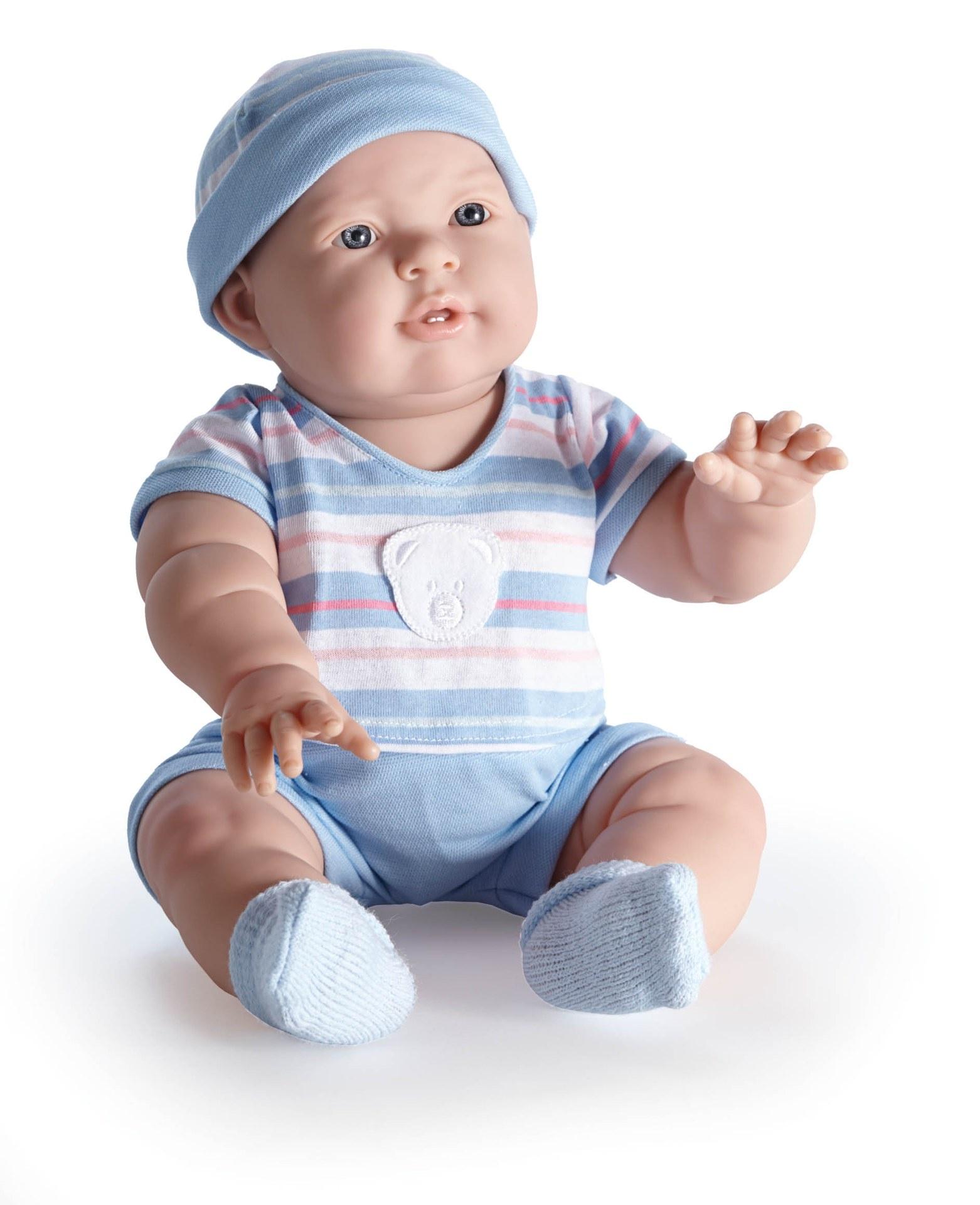 Кукла JC Toys JC18903