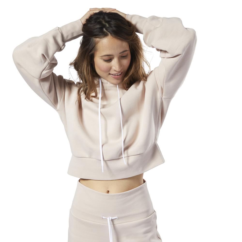 Худи Reebok S Fashion Hoodie худи reebok s fashion hoodie