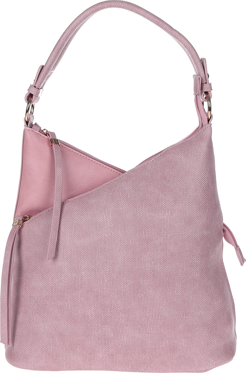 цена на Сумка женская DDA, WB-2095 PN, розовый