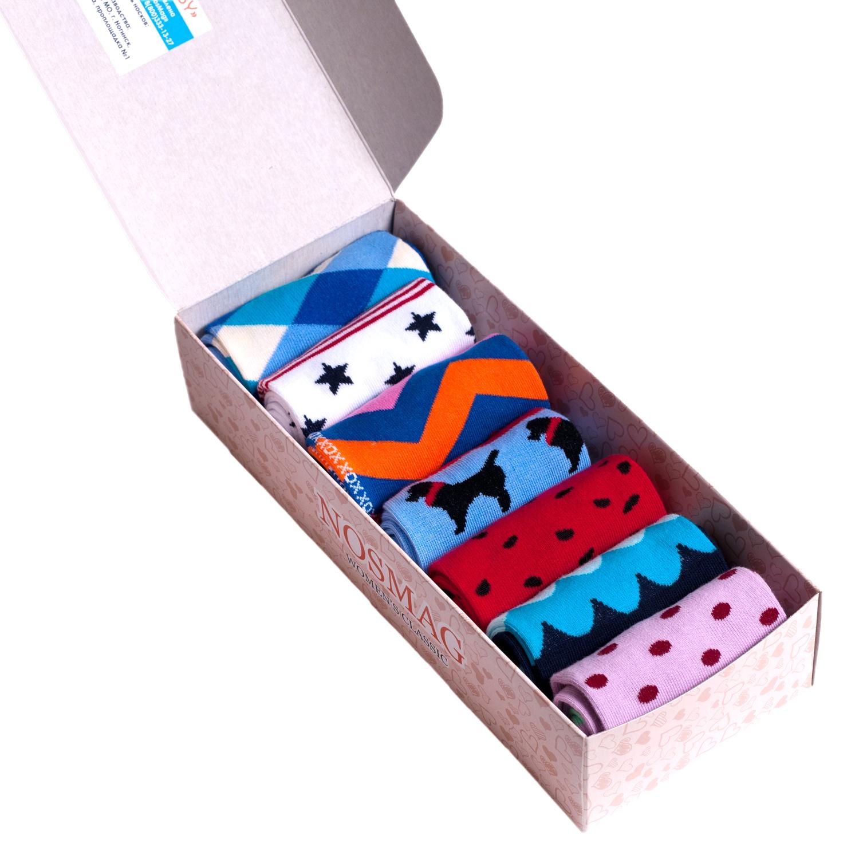 Комплект носков XOX xox x 1203