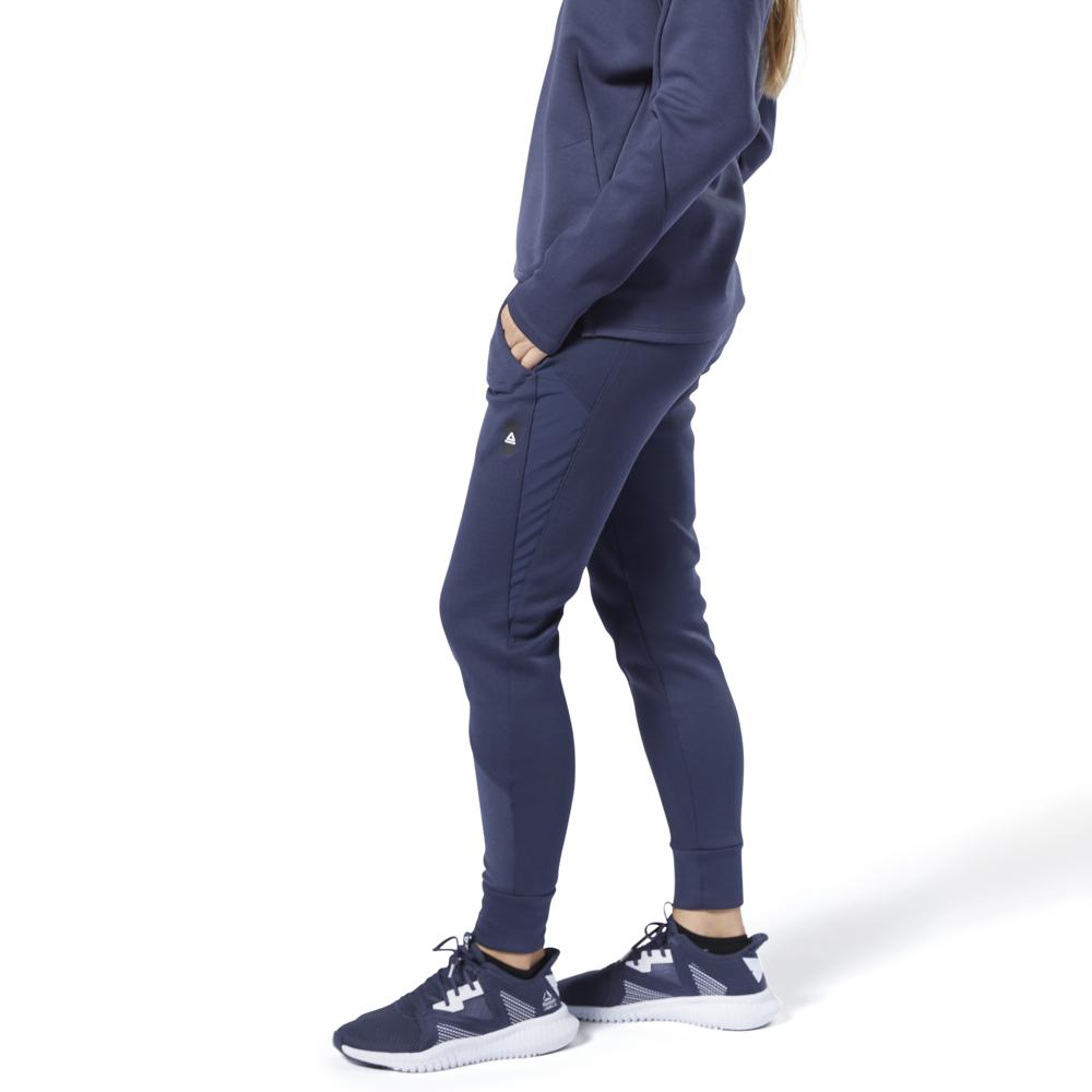 Брюки Ts Knit Pant брюки женские converse sweater knit pant цвет черный 10007186001 размер s 44