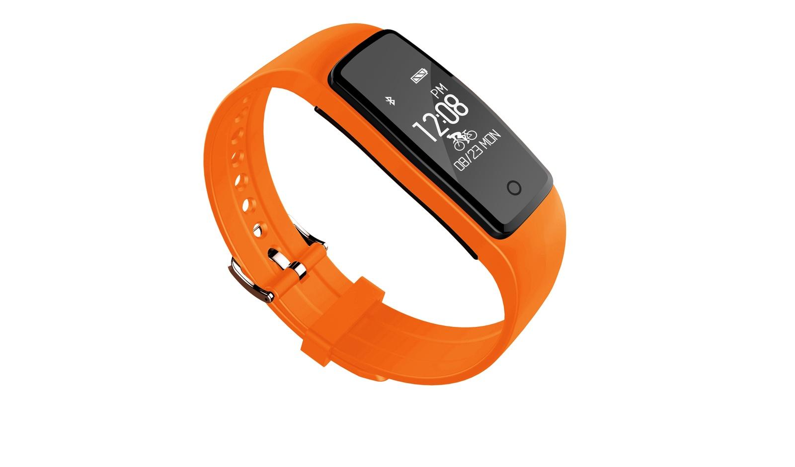 Умные часы XRide S1-2 фитнес браслет xride s1 с мониторингом сердечного ритма orange