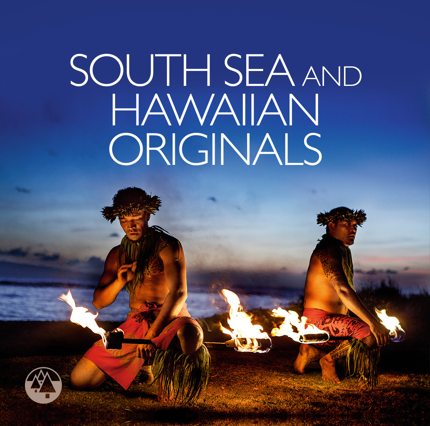 Various Artists Various Artists. South Sea And Hawaiian Originals (2 CD) sea within sea within sea within 2 lp 2 cd