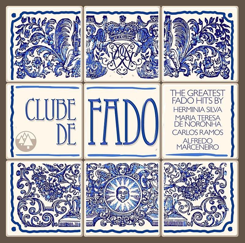 Various Artists. Clube De Fado (2 CD) adele fado палантин