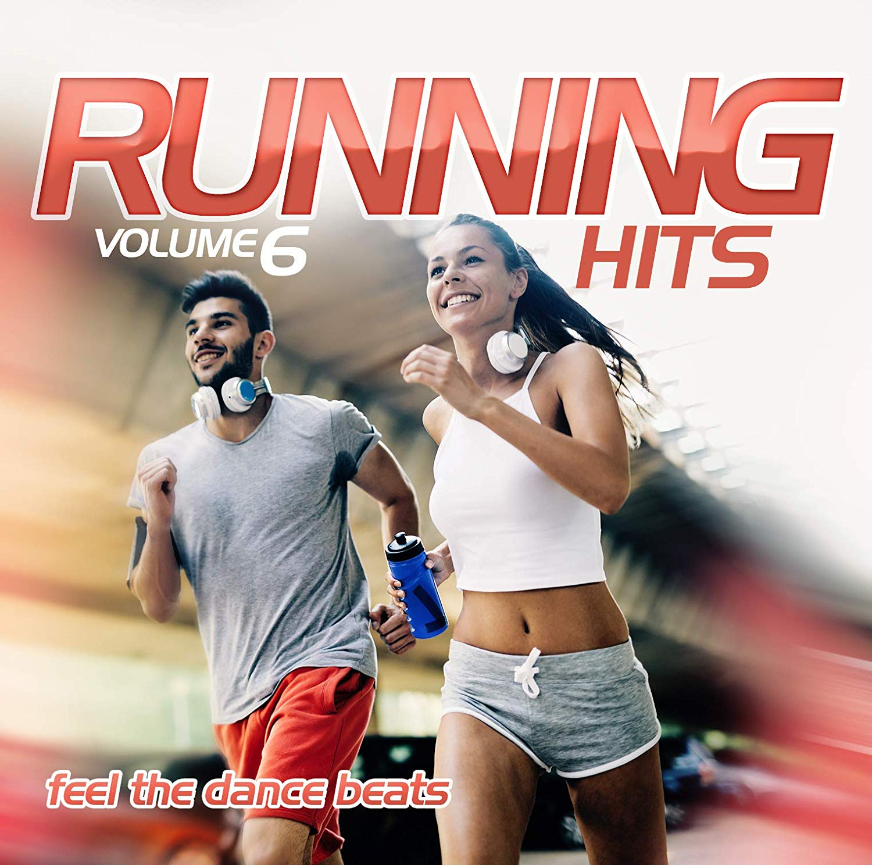 лучшая цена Various Artists Various Artists. Running Hits Vol. 6