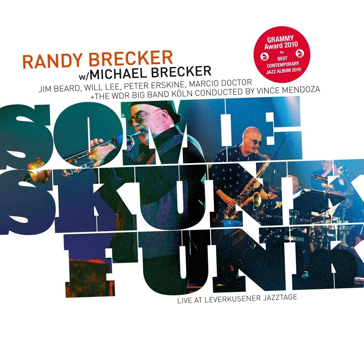 Рэнди Бреккер,Майкл Брекер Randy Brecker, Michael Brecker. Some Skunk Funk (2 LP) randy newman randy newman the randy newman songbook 4 lp