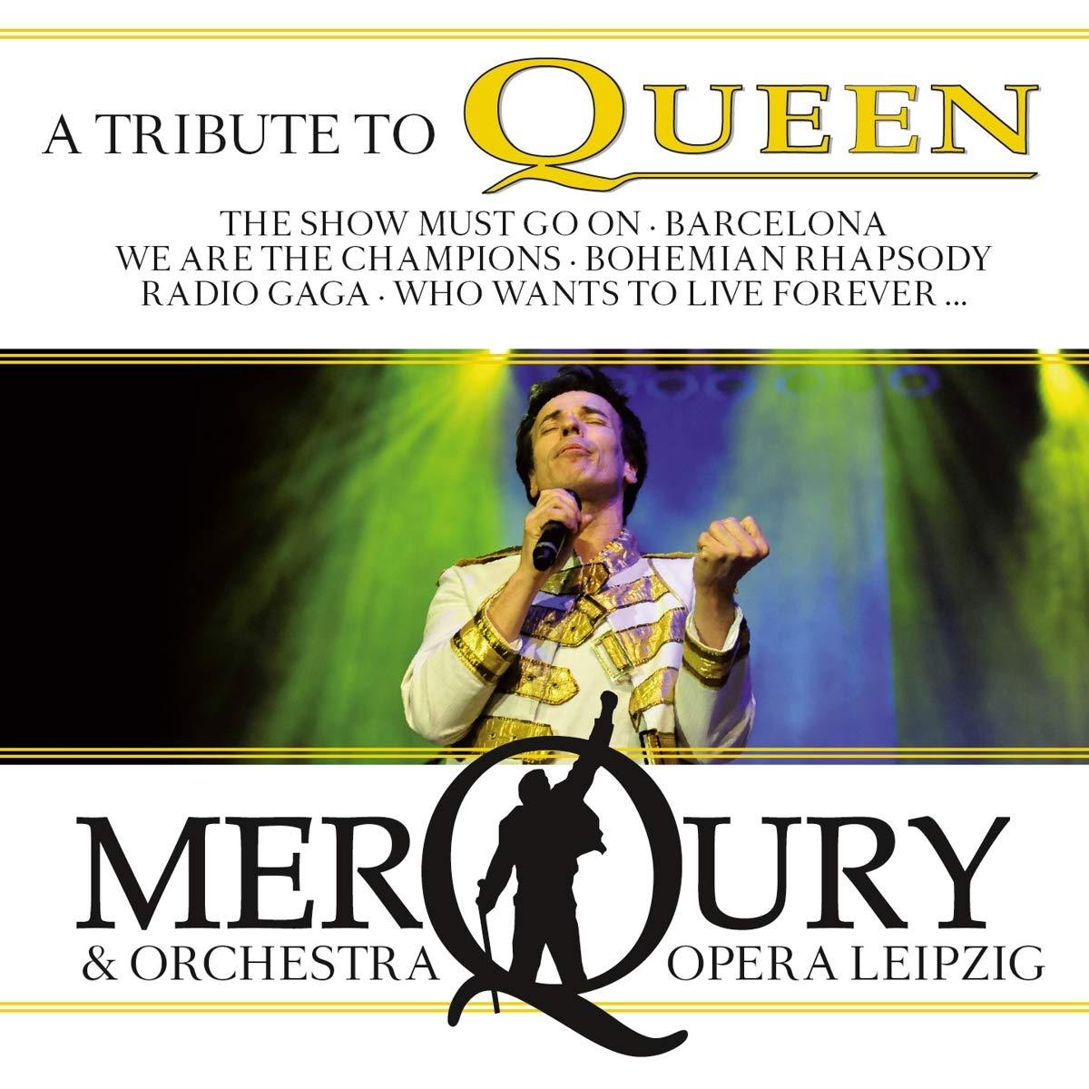 цена Merqury & Orchestra Opera Leip. Queen Klassical Merqury & Orchestra Opera Leip. Queen, Tribute To (2 CD) онлайн в 2017 году