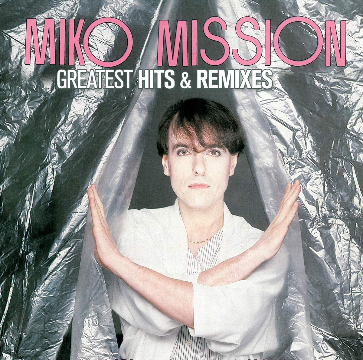 Miko Mission. Greatest Hits & Remixes (2 CD) queen greatest hits cd
