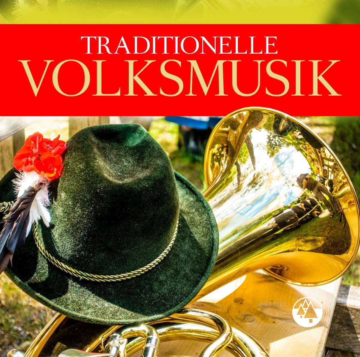 лучшая цена Various Artists Various Artists. Traditionelle Volksmusik (2 CD)