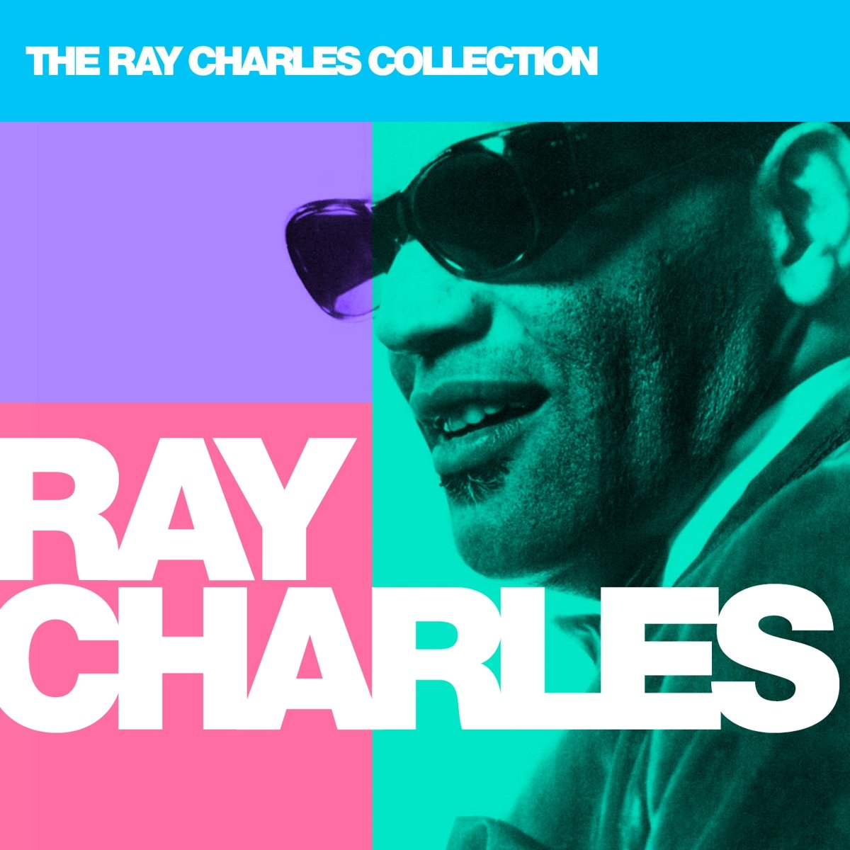 Рэй Чарльз Ray Charles. The Ray Charles Collection (2 CD) рэй чарльз the count basie orchestra ray charles ray sings basie swings