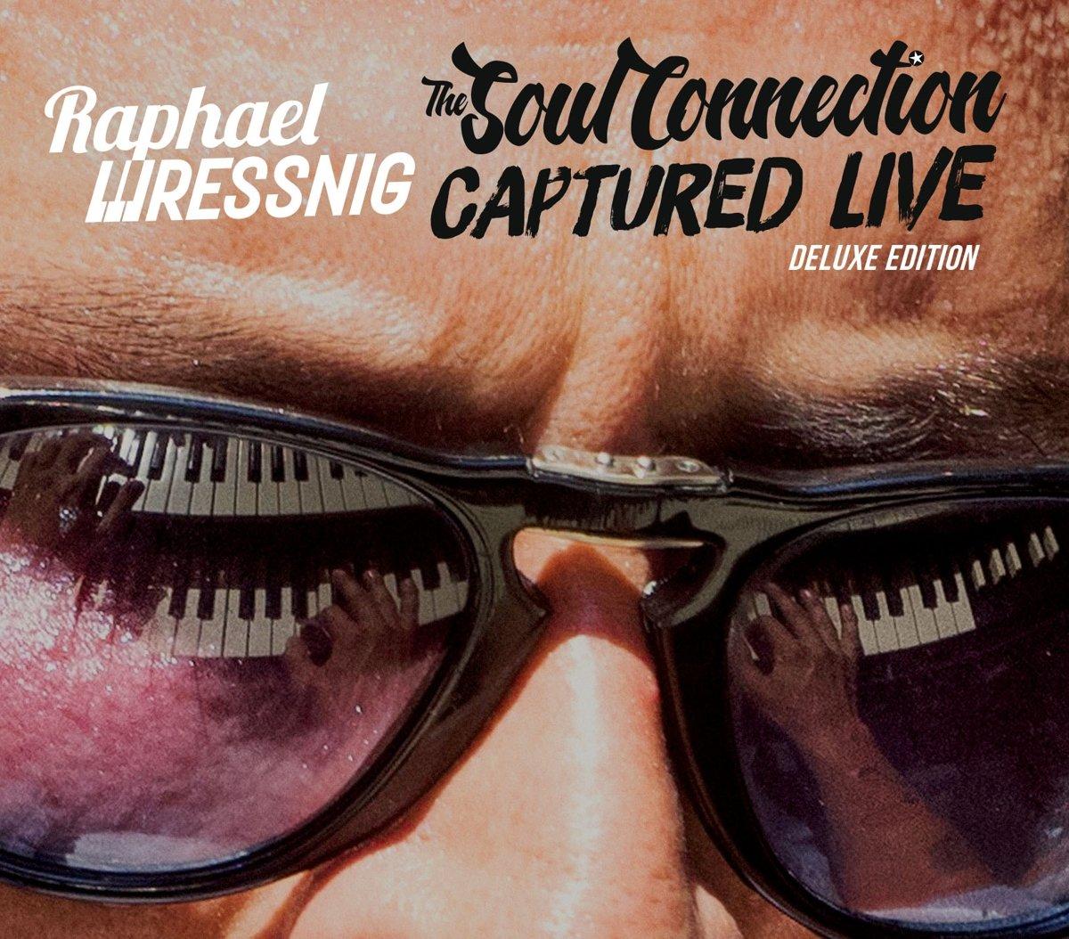 Рафаэль Врессниг Raphael Wressnig. Soul Connection (2 CD)