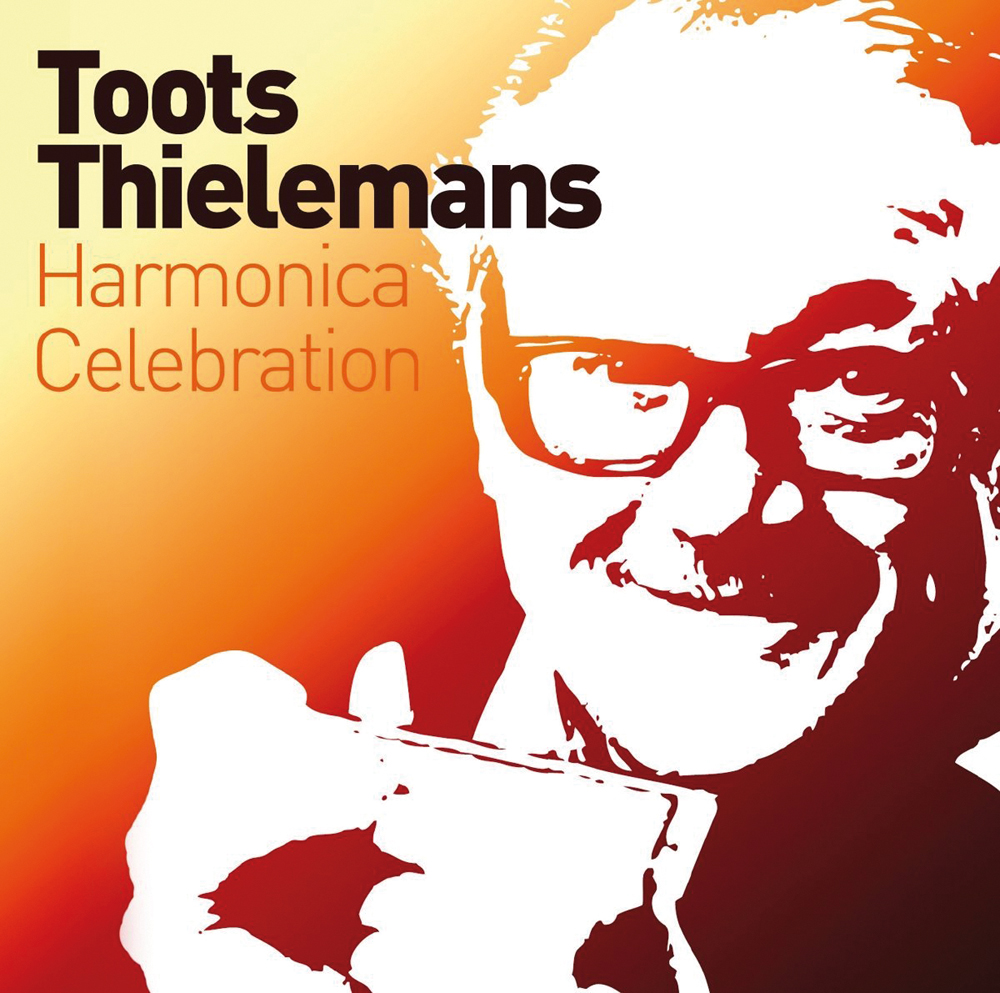 лучшая цена Toots Thielemans. Harmonica Celebration (2 CD)