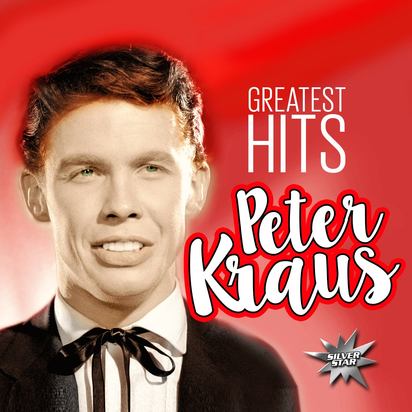 Peter Kraus. Greatest Hits