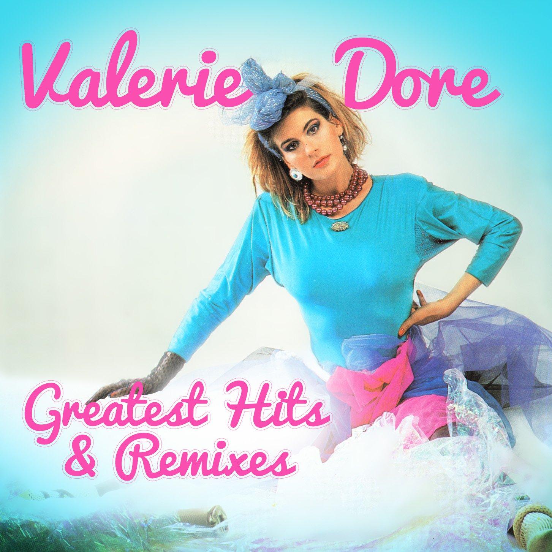 Valerie Dore. Greatest Hits & Remixes (2 CD) scotch scotch greatest hits remixes