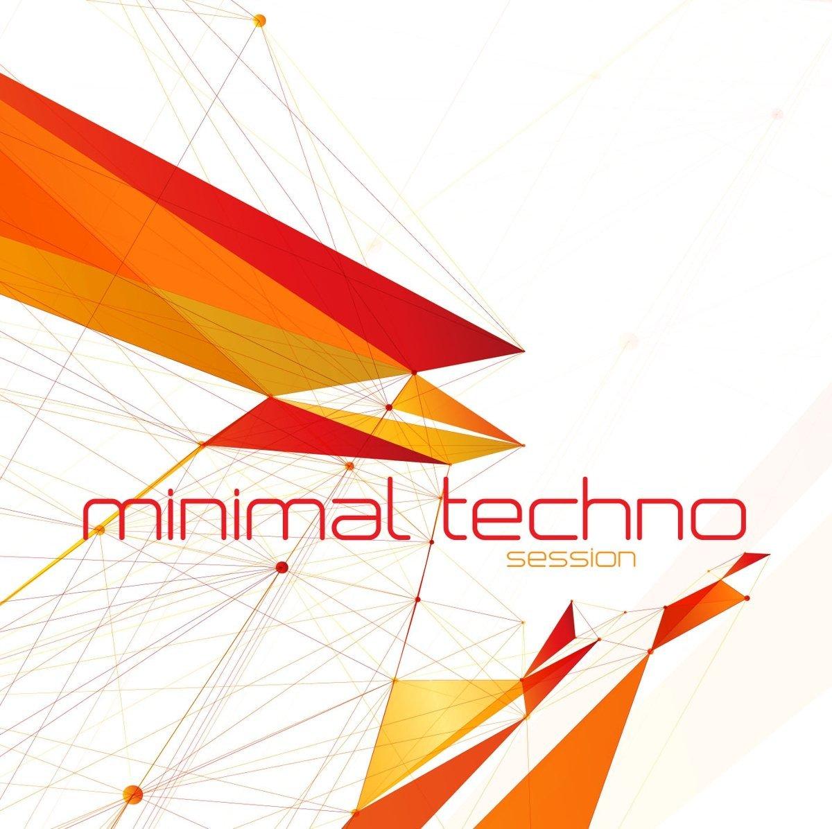 Фото - Various Artists. Minimal Techno Session (2 CD) minimal house 2 cd