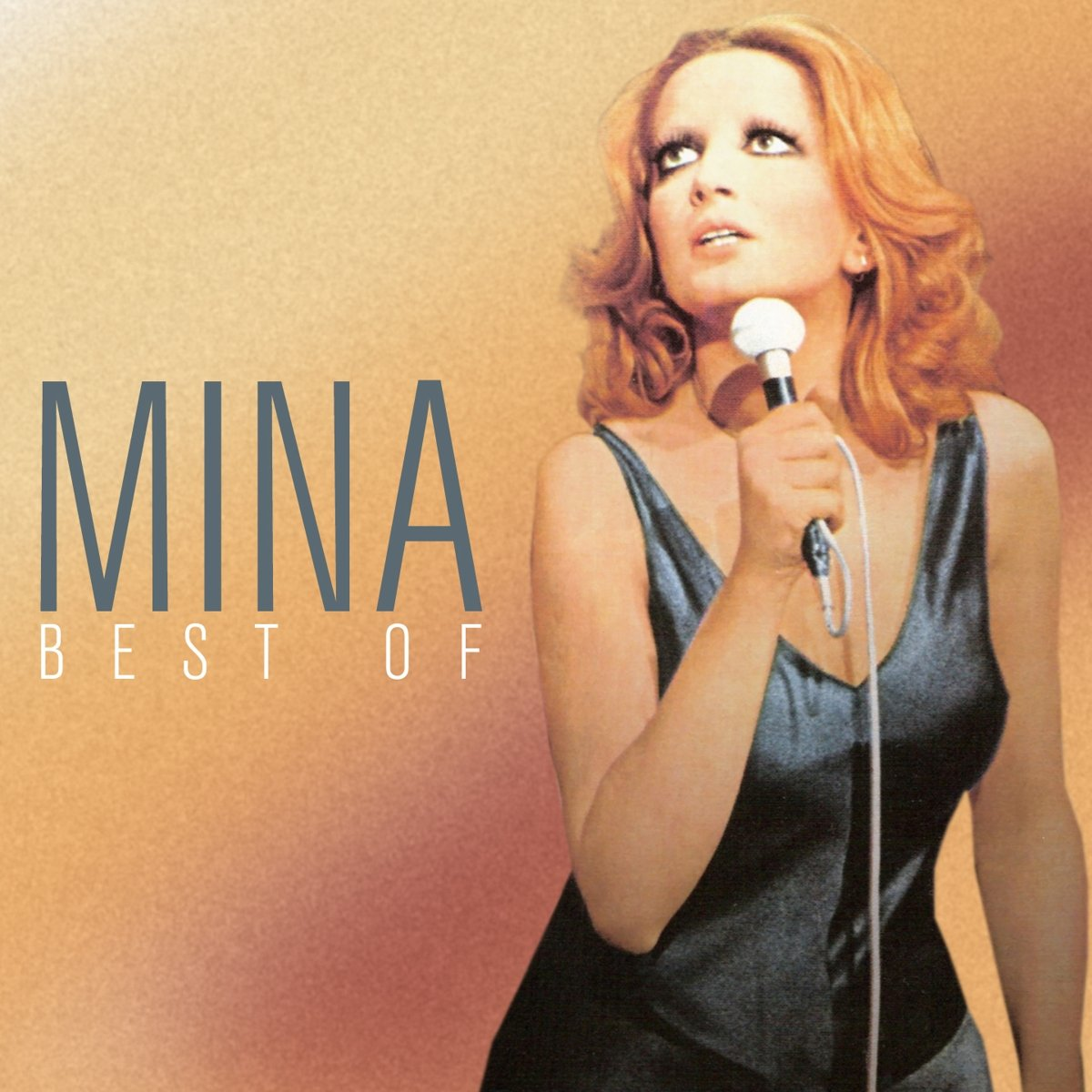 Mina. Best Of (LP)