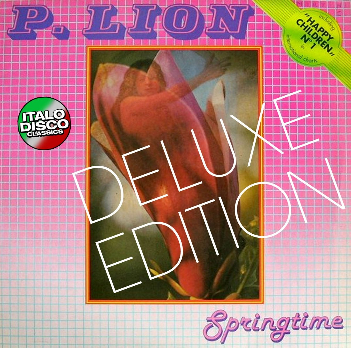 P. Lion. Springtime (Deluxe Edition)