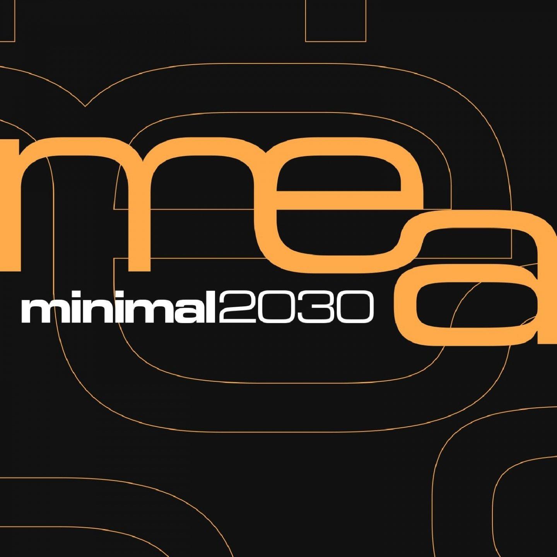 Фото - Mea Mea. Minimal 2030 (2 CD) minimal house 2 cd