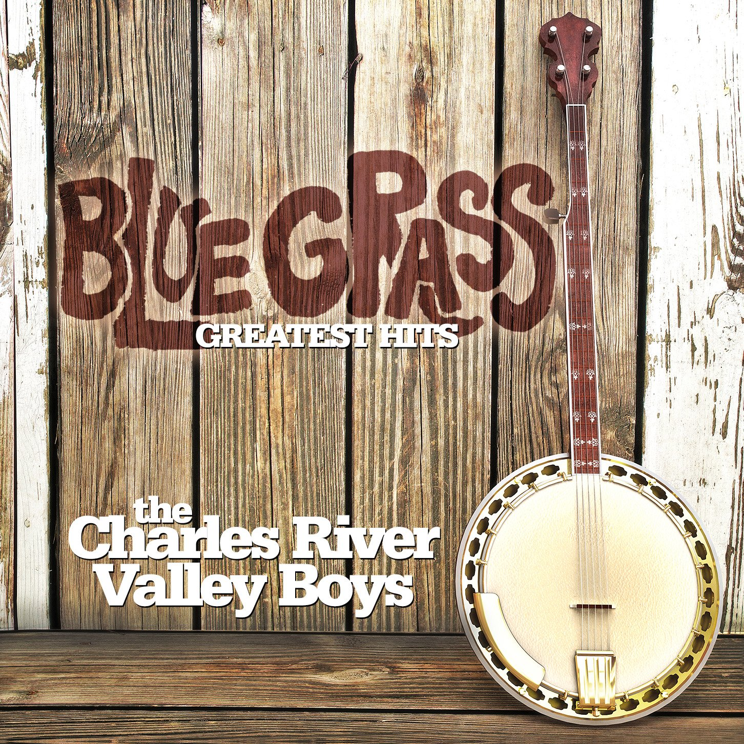 The Charles River Valley Boys The Charles River Valley Boys. Bluegrass Greatest Hits the beach boys the beach boys greatest surf hits
