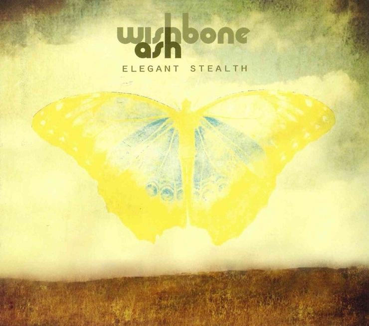 цена на Wishbone Ash Wishbone Ash. Elegant Stealth