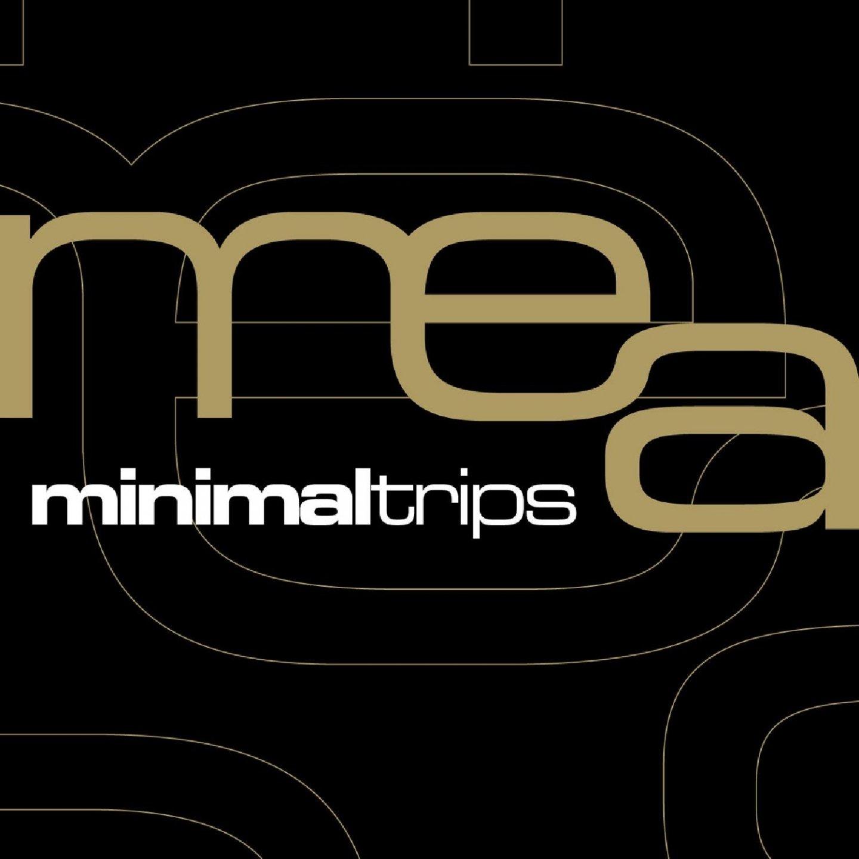 Фото - Mea Mea. Minimal Trips (2 CD) minimal house 2 cd