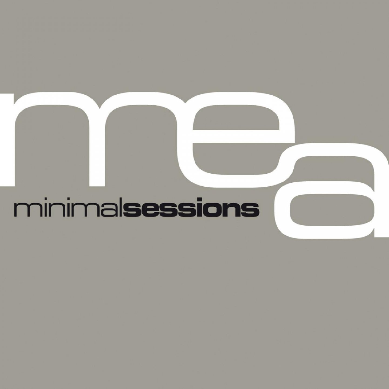 Фото - Mea Mea. Minimal Sessions (2 CD) minimal house 2 cd