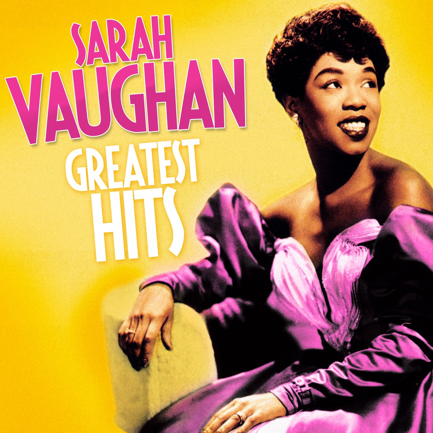 Сара Воэн Sarah Vaughan. Greatest Hits (2 CD) недорого