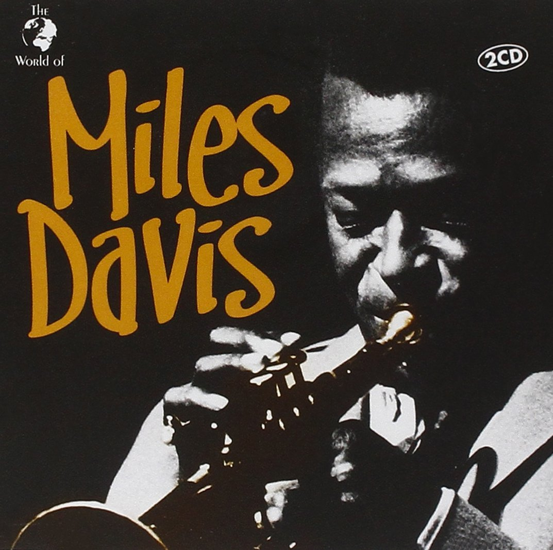 лучшая цена Miles Davis. World Of Miles Davis (2 CD)