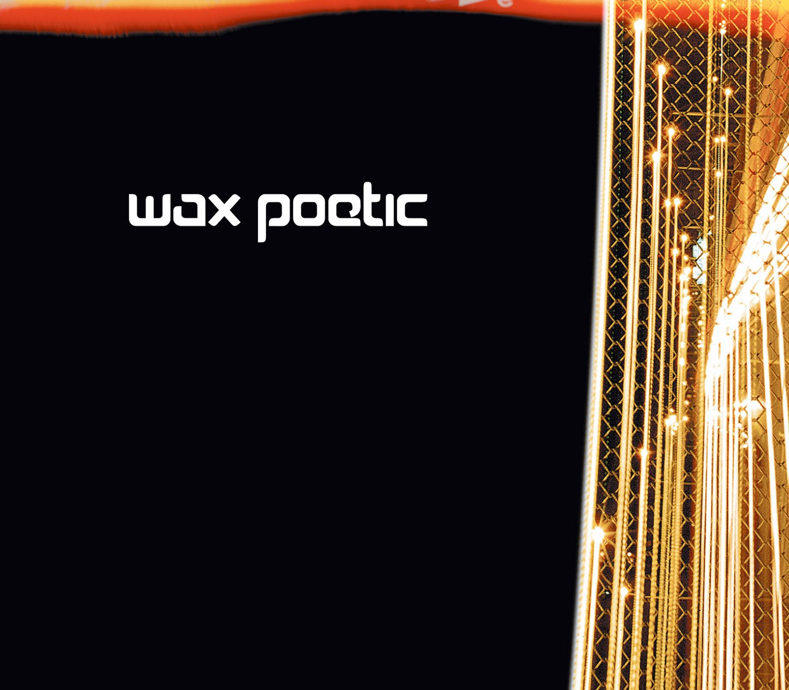 Wax Poetic. Wax Poetic catriona cotterill poetic escapes
