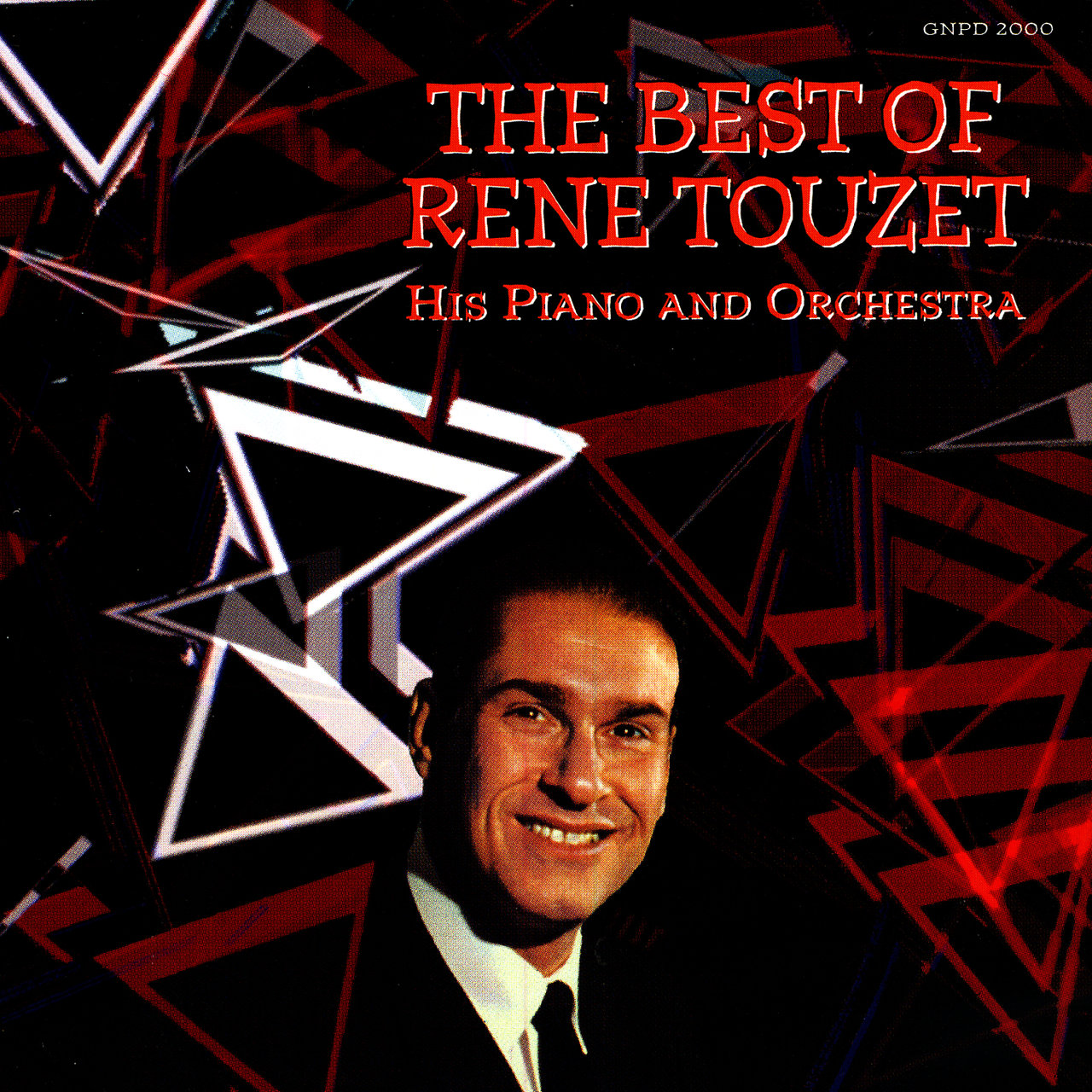 Rene Touzet Rene Touzet. The Best Of Rene Touzet rene magritte the revealing image