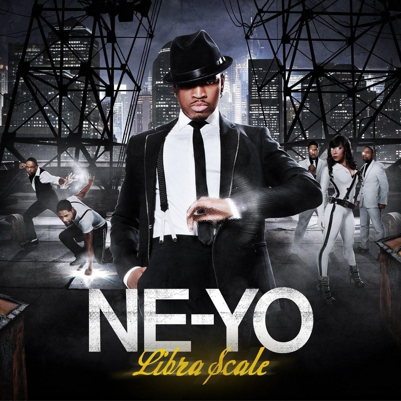 Ne-Yo Ne-Yo. Libra Scale (CD + DVD) цена в Москве и Питере