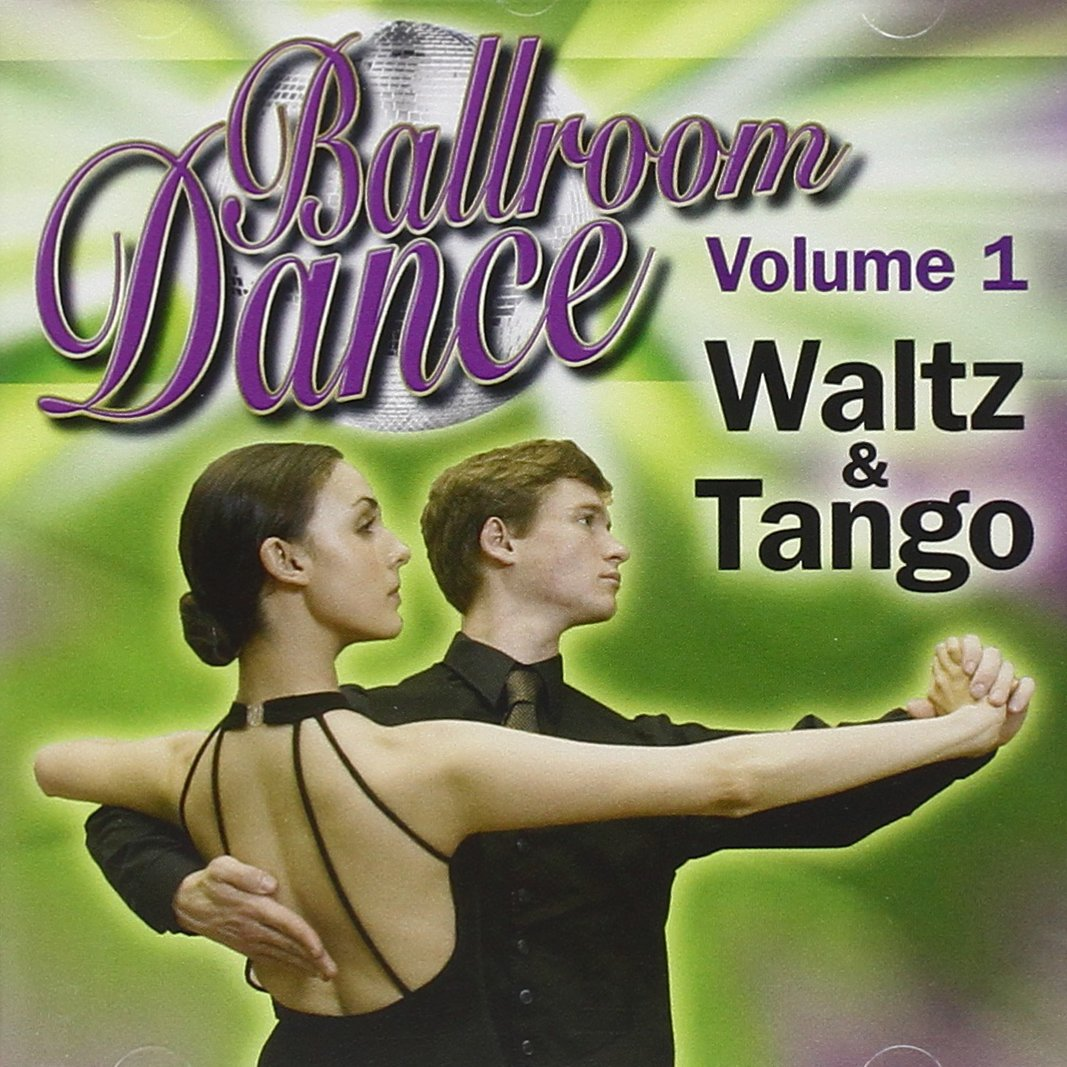 Various Artists Various Artists. World Of Ballroom Dance Vol. 1 - Waltz & Tango (2 CD) let s dance a waltz 1
