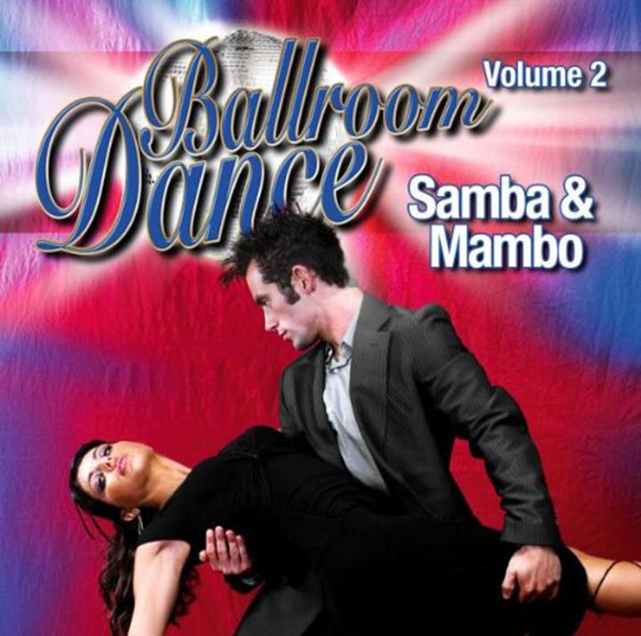 Various Artists Various Artists. World Of Ballroom Dance Vol. 2 - Samba (2 CD) hit dance vol 1 2 cd