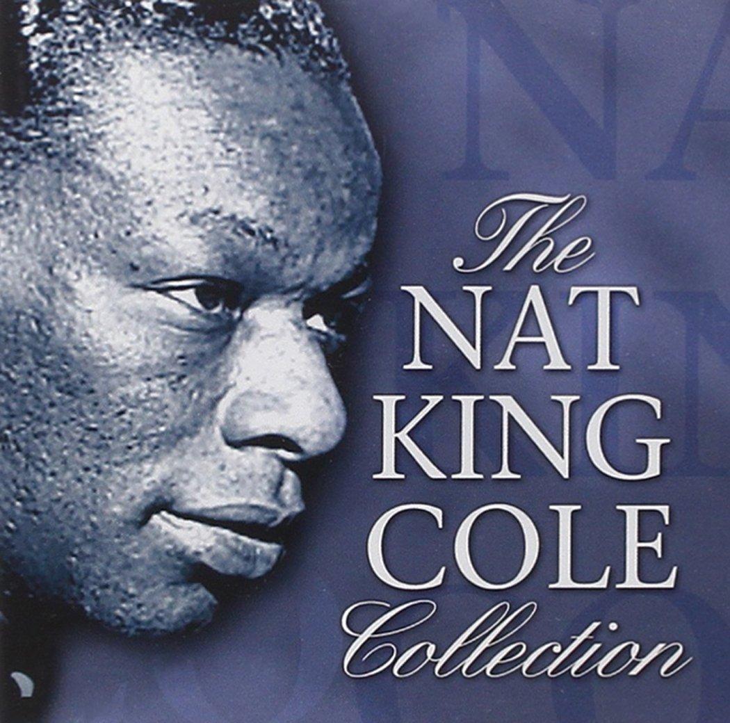 цена Nat King Cole. The Nat King Cole Collection (2 CD) онлайн в 2017 году