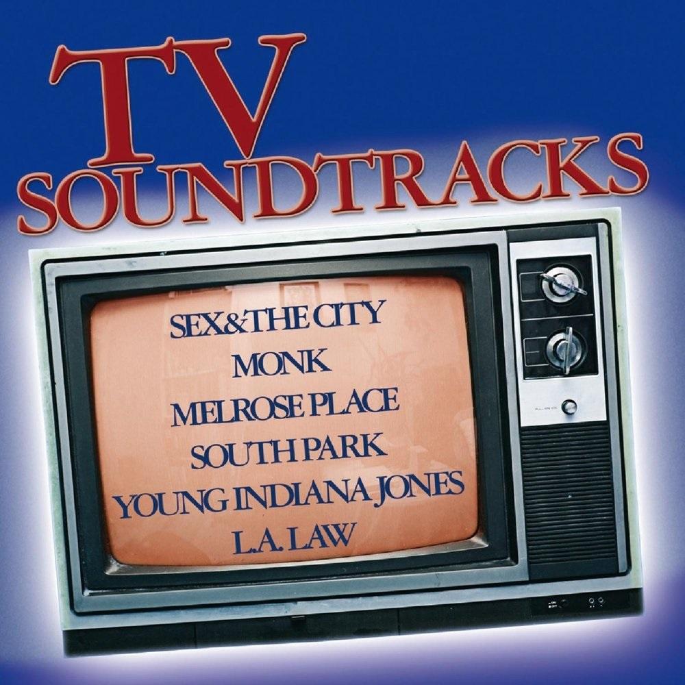 Various Artists Various Artists. World Of Tv - Soundtracks (2 CD)