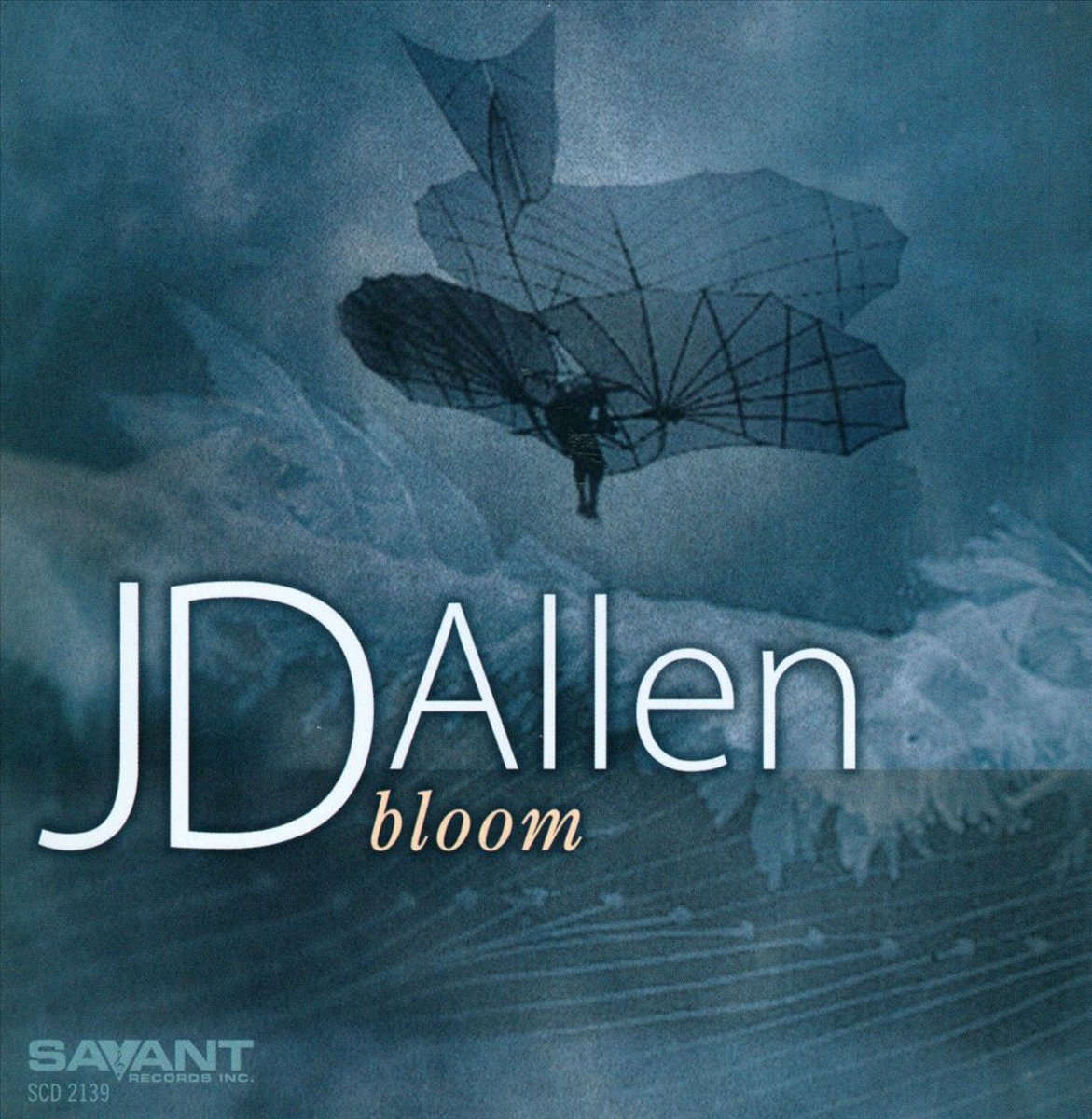 цена Jd Allen Jd Allen. Bloom онлайн в 2017 году