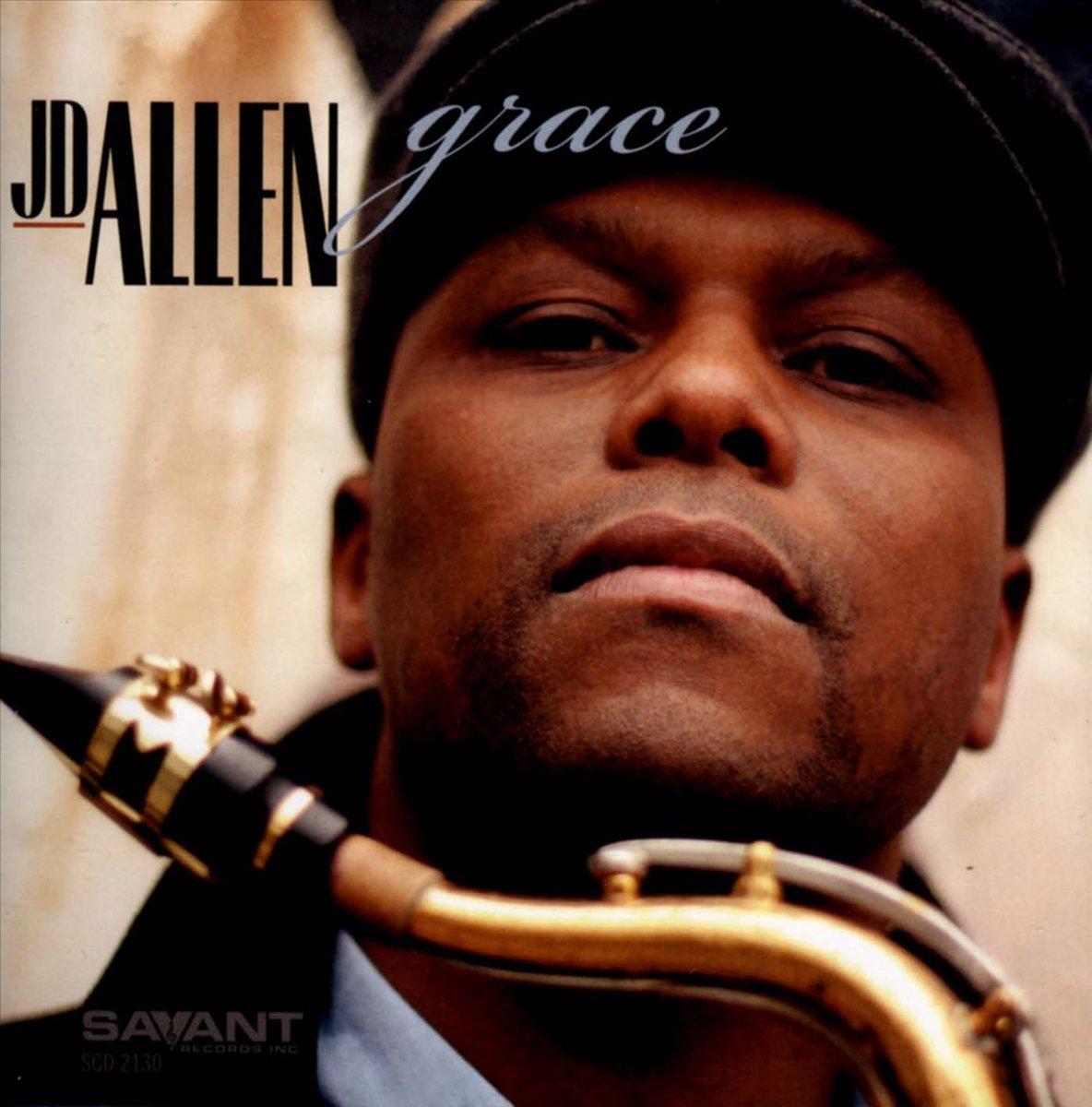 Jd Allen Jd Allen. Grace цена и фото