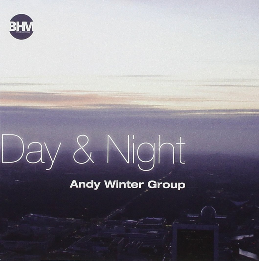 Andy Winter Group Andy Winter Group. Day And Night andy grammer sydney