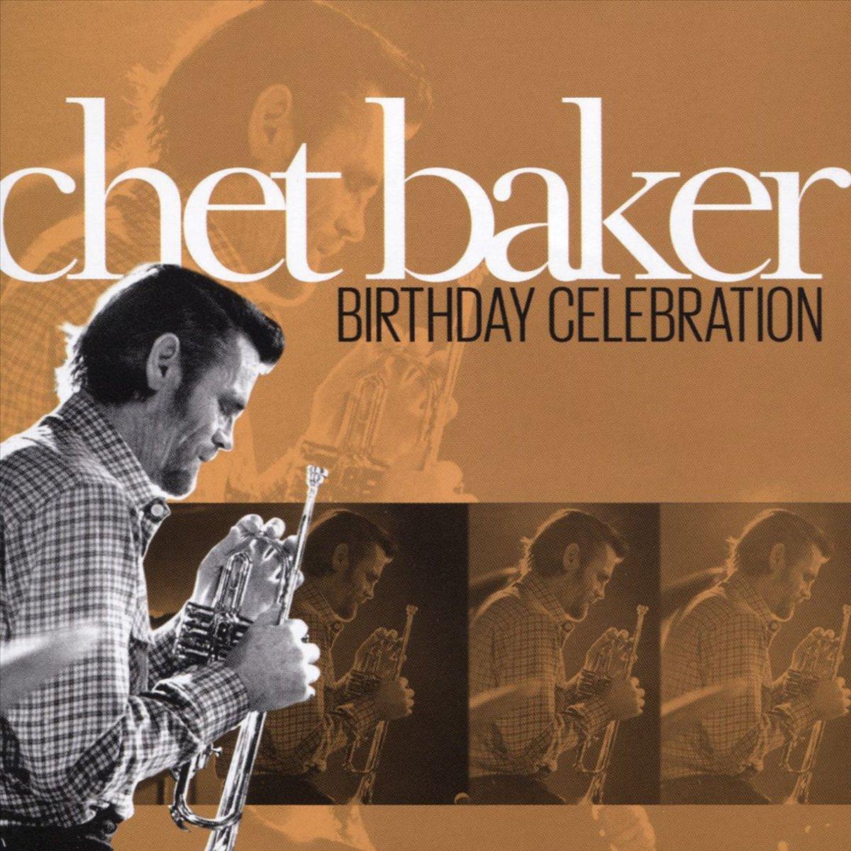 Чет Бейкер Chet Baker. Birthday Celebration (2 CD) чет бейкер strings chet baker