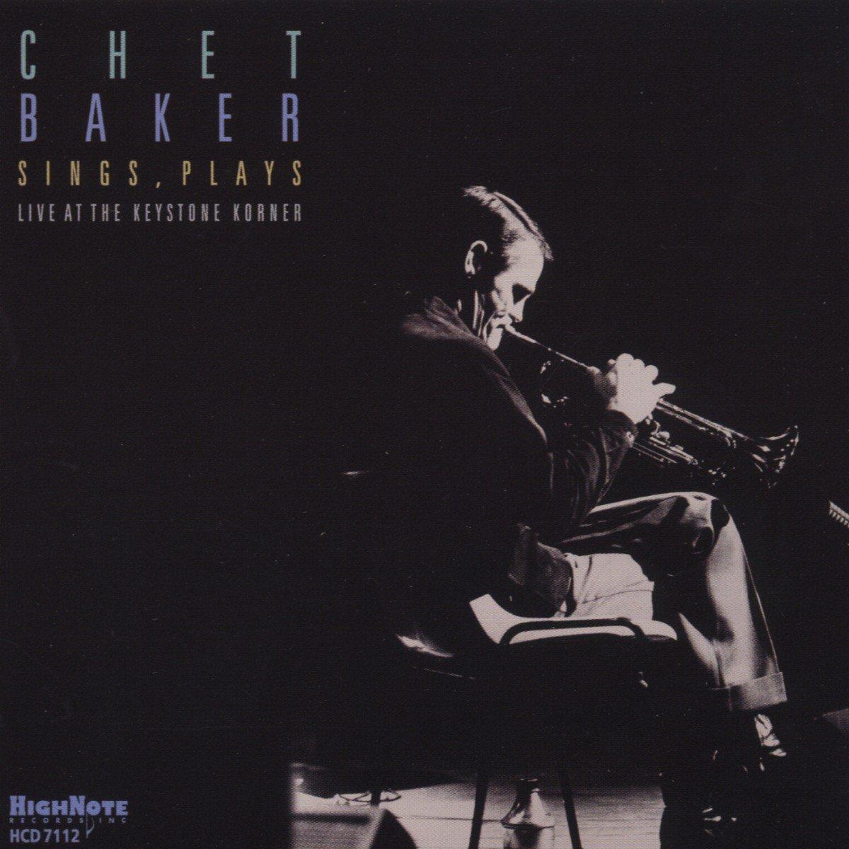 Чет Бейкер Chet Baker. Sings, Plays чет бейкер strings chet baker
