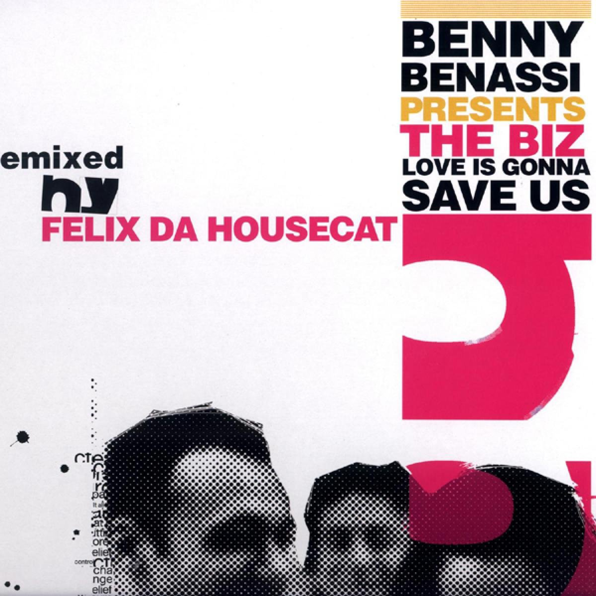 Бенни Бенасси Benny Benassi. Love Is Gonna Save Us (LP) бенни бенасси grand collection benny benassi
