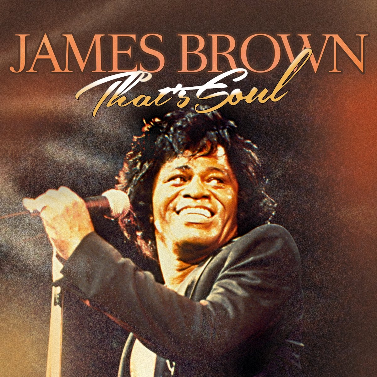 Джеймс Браун James Brown. That's Soul (2 CD) james brown james brown night train colour