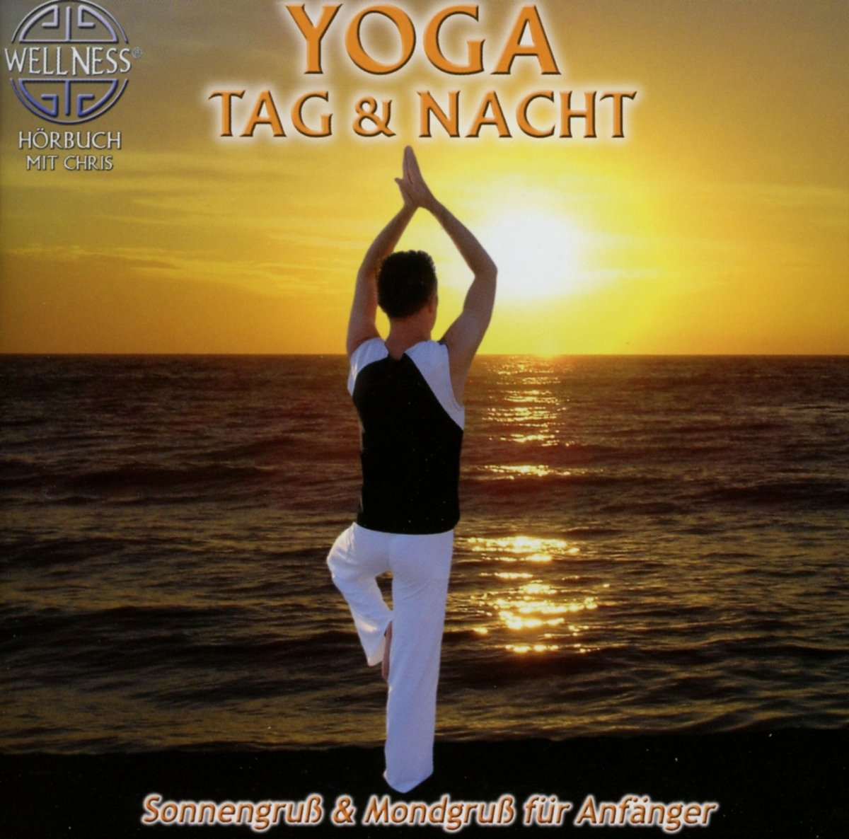 Chris Chris. Yoga Tag & Nacht (2 CD) цена