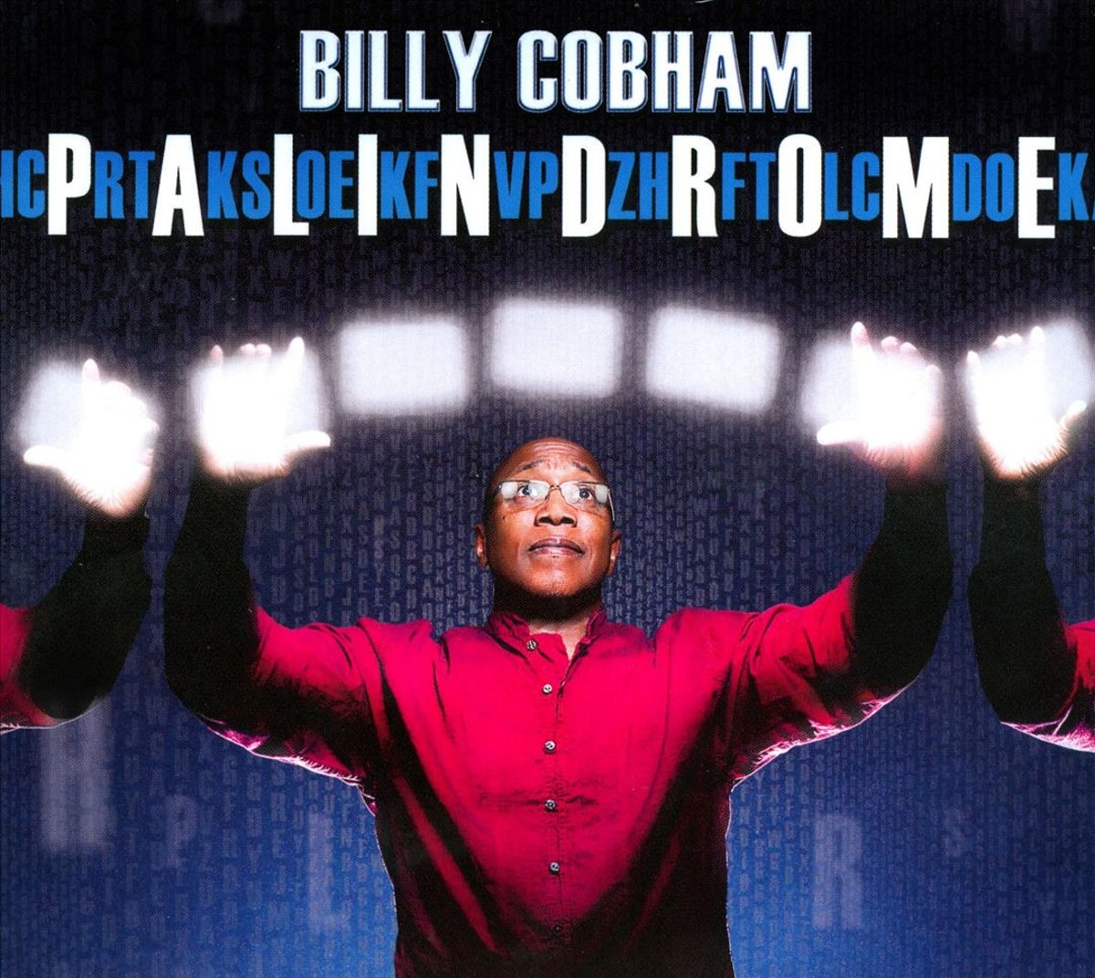 Billy Cobham. Palindrome