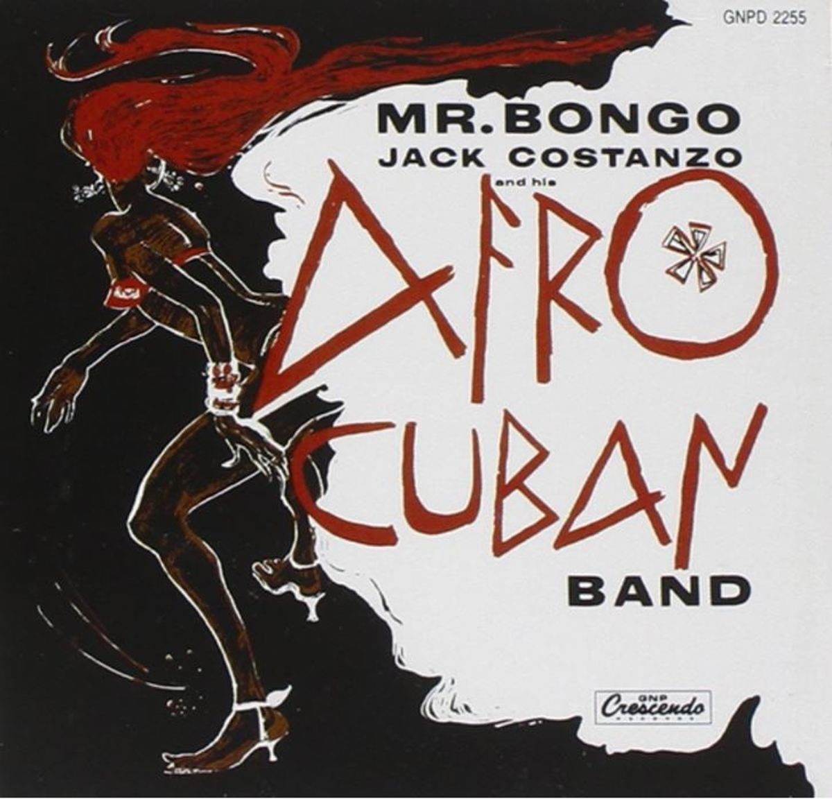 Джек Костанцо,Afro Cuban Jazz Project Jack Costanzo & Afro Cuban. Mr. Bongo wade mary hazelton blanchard our little cuban cousin