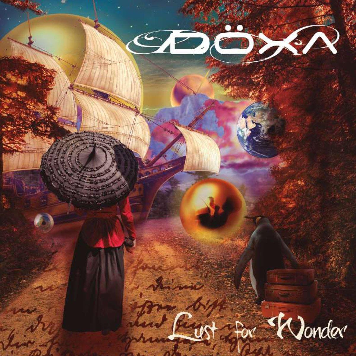 Doxa Doxa. Lust For Wonder мужские часы doxa dx 211 10 101 01