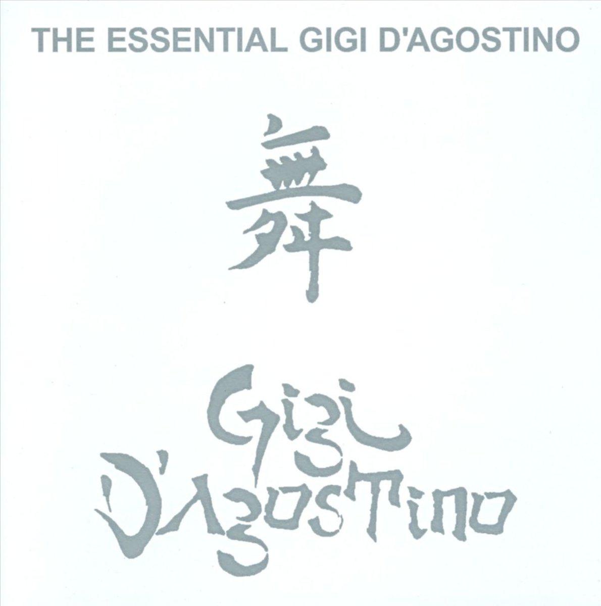 Жижи Д'Агостино Gigi D'Agostino. The Essential Gigi D'Agostino (2 CD) lelo gigi 2 инструкция